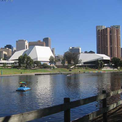 CorporateDriverTrainingAustralia - Adelaide