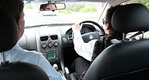 Corporate Driver Training Melbourne