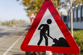 Roadwork Speed Limits