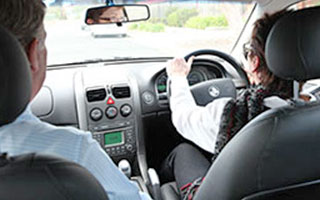 Australian Driver Safety Survey Points to Dangers Behind the Wheel