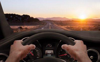 Driver Motivation