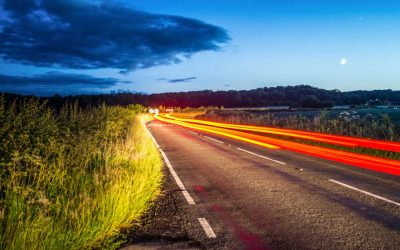Safe Driving Tips on Country Roads – Increase Your Chances of Arriving Safely!